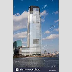 Goldman Sachs Building Jersey City New Jersey The Tallest