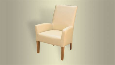 ivory living room furniture modern dining chairs leather