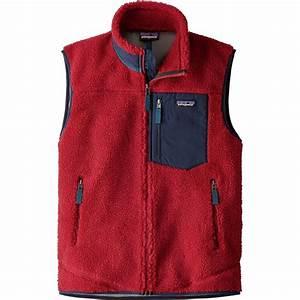 Mens Snowboard Size Chart Patagonia Classic Retro X Vest Men 39 S Backcountry Com