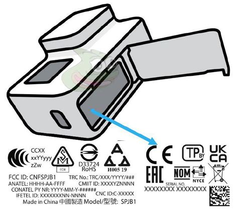 leaked gopro hero camera pictures video