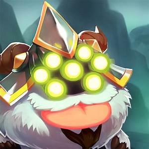 Image Master Yi Poro Iconpng League Of Legends Wiki