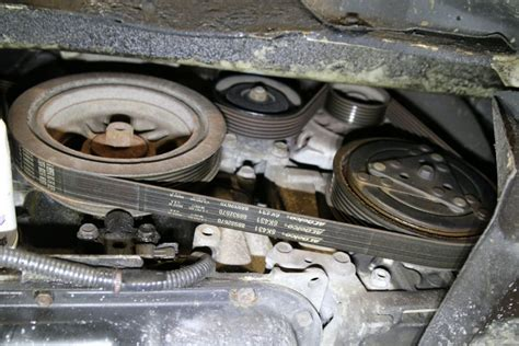 how to replace a serpentine belt toronto