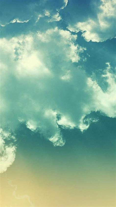 clouds iphone backgrounds   pixelstalknet