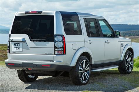lr4 land rover 2016 land rover lr4 warning reviews top 10 problems you