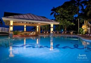 17 best images about sandals negril on pinterest resorts With all inclusive honeymoon ideas