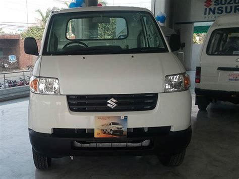 Suzuki Mega Carry Photo by Suzuki Mega Carry Xtra Manual In Pakistan Price Specs