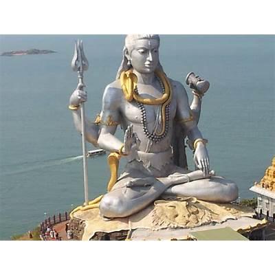 Murudeshwara – Lord Shiva's Magnificence at it's best