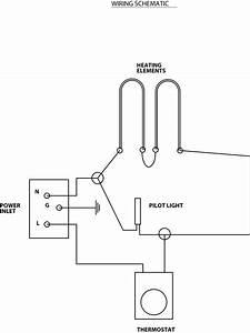 Marley Baseboard Heater Wiring Diagram