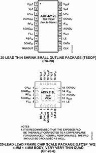 Adf4212l Datasheet And Product Info