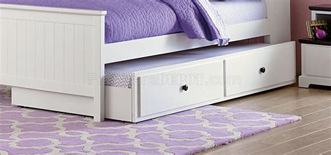 2118 bed and mattress sets lark 2118 bedroom in white by homelegance w options