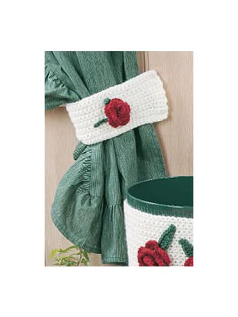 crochet for the home crochet decor patterns simply