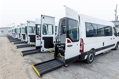 Transportation Service by Transportation Secure Comfort Care