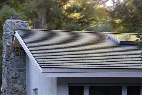 Roof Mats - what do tesla s solar roofs look like curbed
