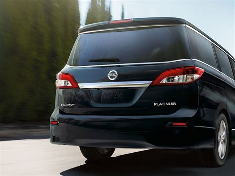 Minivan Cars : The 5 Best Family Vans And Why