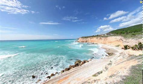 Playa Azul Barahona Dominican Republic Youtube