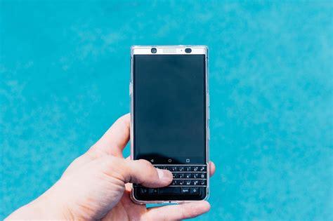 ブログ執筆端末としての blackberry keyone 2ヶ月使ってみて分かった良いところと残念なところ