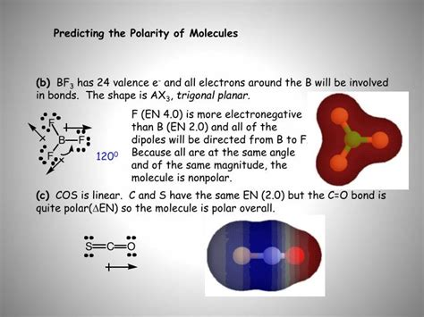 Ppt  Molecular Geometry And Polarity Powerpoint Presentation Id1302654