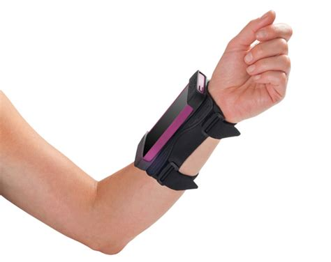 wrist for iphone hi tech news digifit saddle iphone allows you to
