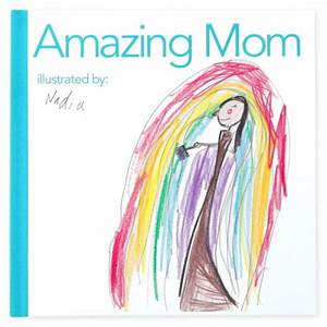 Amazing Mom: An awesome DIY gift for mom from the kids ...