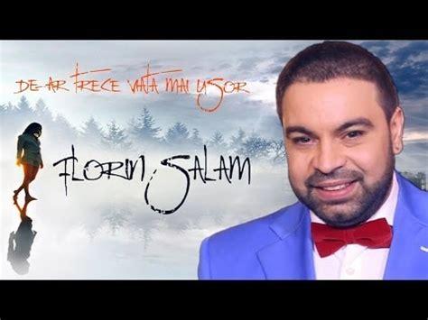 Florin Salam - Hai Saruta-ma o Data №264075283 скачать песню в формате mp3