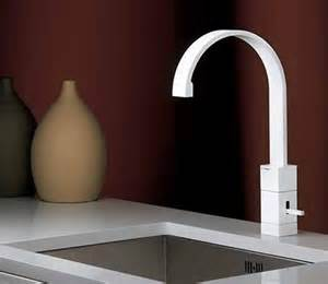 kitchen faucets white the best consideration to choose white kitchen faucets