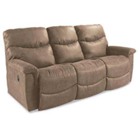 lazy boy james sofa lazy boy dual reclining sofa la z boy james reclining sofa