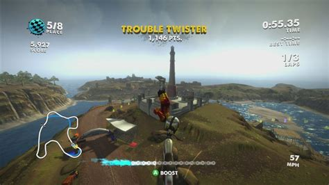 games like motocross madness motocross madness review game over online