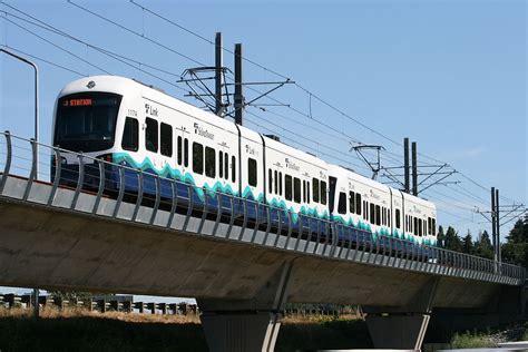 seattle link light rail central link