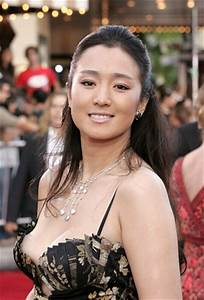 Actress sexy hd images: Chinese sexy actress gong li images