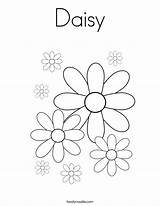 Daisy Coloring Pages Scout Colouring Printable Sheet Many Noodle Twistynoodle Scouts Printables Flowers Built California Usa Twisty sketch template