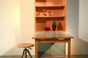 Schrank mit integriertem tisch kollektionen andere schrank for Schrank mit integriertem tisch