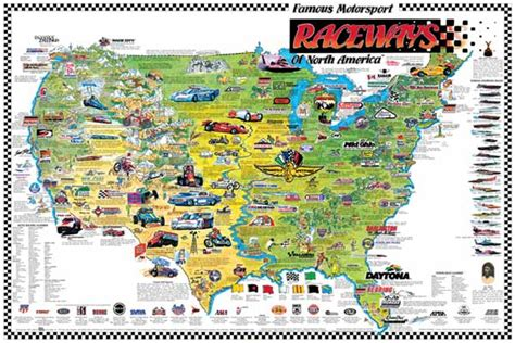 usa map  tourist attractions  travel information