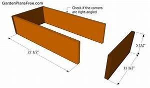 Wood Tool Box Plans Free Garden Plans - How to build