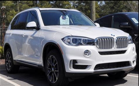 2015 Bmw X7 Price And Review