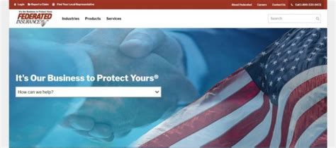 Please select your policy prefix. Federated National Insurance Reviews - Insurance Karma