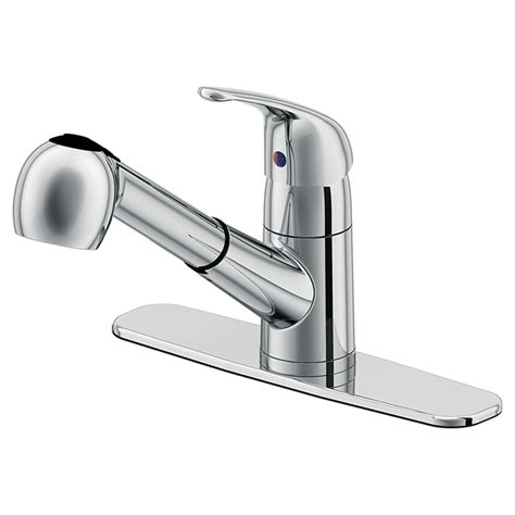 accessoire robinet cuisine facto robinet de cuisine 1 poignée réno dépôt