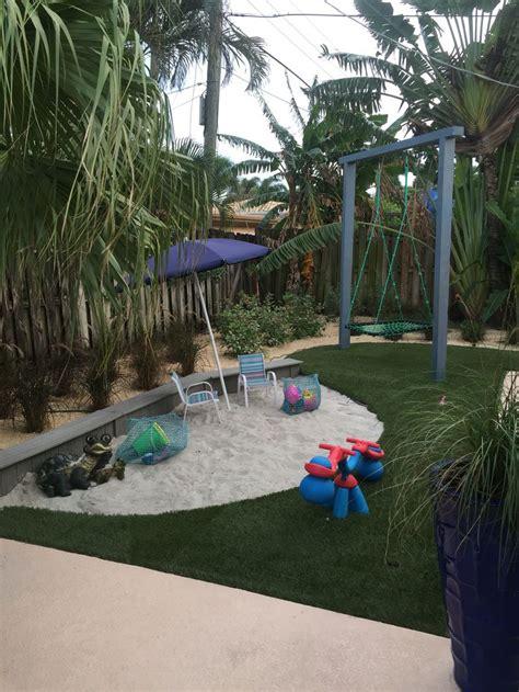In The Backyard by Best 25 Backyard Ideas On Sand