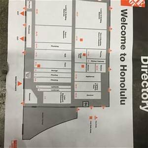 The home depot 201 photos hardware stores kalihi for The bathroom store honolulu