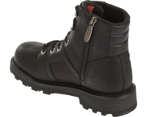 waterproof leather motorcycle boots harley davidson women 39 s leila waterproof fxrg leather