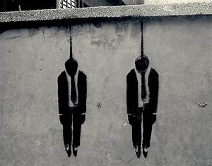Why Some People Commit Suicide by Hanging? - EnkiVeryWell