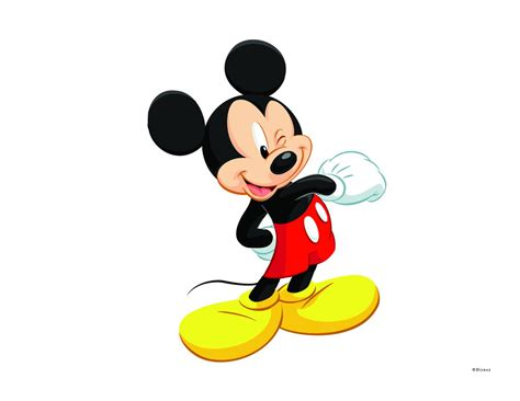 Mickey Mouse Clipart Free Clipart Mickey Mouse 101 Clip