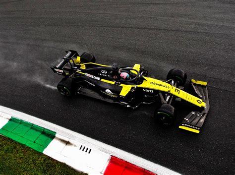 italian grand prix starting grid
