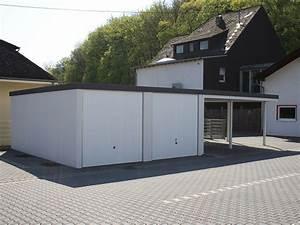 Streifenfundament Garage Kosten : carport knopp garagen ~ Watch28wear.com Haus und Dekorationen