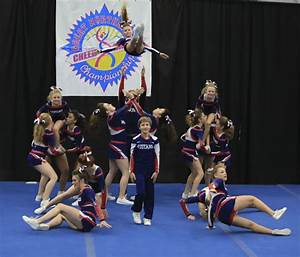 Great Northern Cheer and Dance competition takes place in ...