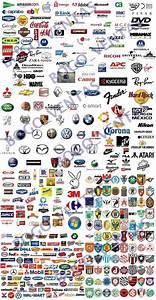 Marcas De Moda Logos