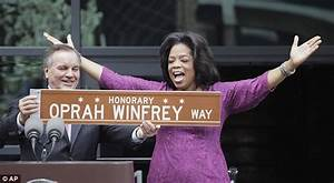 Oprah selling the home of Oprah Winfrey Show, Harpo ...