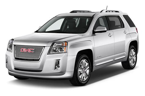 2014 Gmc Terrain Reviews And Rating