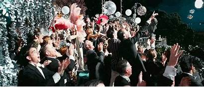 Party Russian Gatsby Fancy Reveal Gifs Giphy