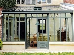 Veranda Rideau Prix : d co v randa rideau ~ Premium-room.com Idées de Décoration