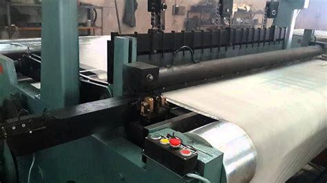 Wire Harnes Weaving by Xiangan Heavy Duty Wire Mesh Weaving Machine Shuttleless